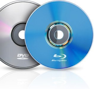 CD e DVD Vergini