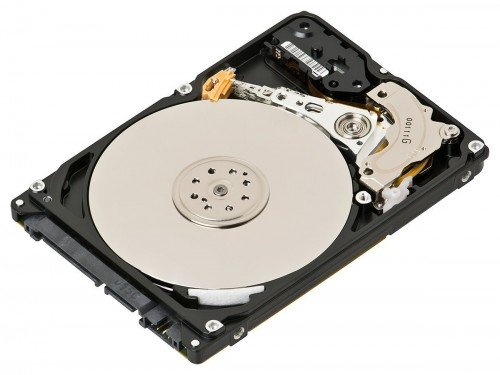 Hard Disk per Notebook
